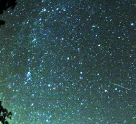 Photo of Ploaie de meteori
