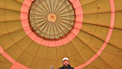 Photo of Zbor cu balonul