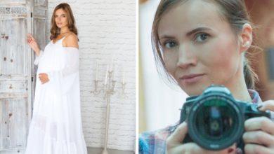 Photo of 3 motive pentru care vrei o ședință foto de maternitate cu fotografa Olga Scorpan