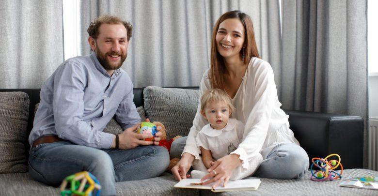 Photo of Eat…pray…love sau de ce avem o familie fericită?