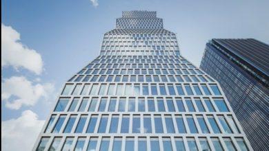 Photo of La Shanghai s-a construit o clădire inspirată din creația sculptorului român Constantin Brâncuși