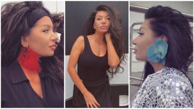 Photo of Cele 50 de umbre ale Elenei Postică – cea mai excentrică make-up artistă de la noi