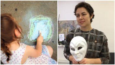 """Photo of Lasă copilul să treacă linia. Pedagoga Natalia Surdu-Palanciuc vorbește despre educația după metoda """"Reggio Emilia"""""""