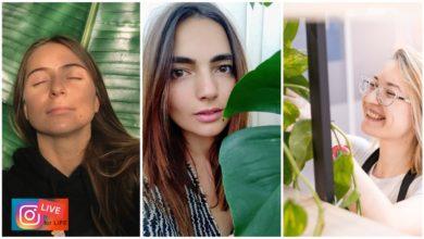 Photo of #LIVEforLife cu Anastasia și Elena de la FloralSoul. Reguli generale de îngrijire a plantelor de cameră