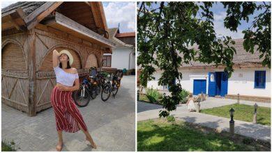 Photo of Pensiunea Casa Veche din satul Palanca – un cuib paradiziac pe malul Nistrului, cu aer de mare