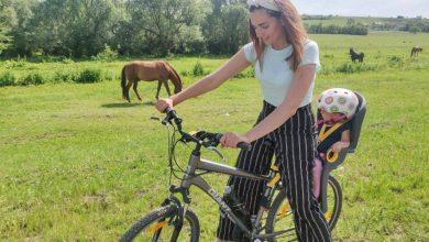 Photo of Un traseu minunat pentru biciclete, pe placul copiilor. L-am testat și mai vrem!
