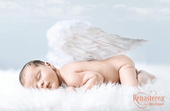 Photo of Vrei să concepi un copil cu un suflet minunat?