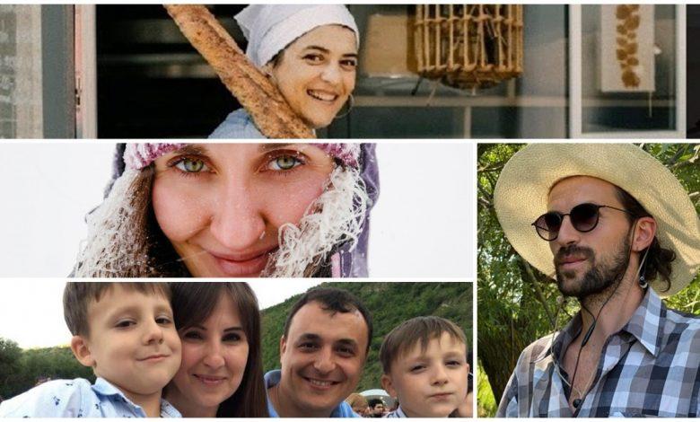 Photo of Orășenii din imagine și-au schimbat adresa. Acum, satul este paradisul lor