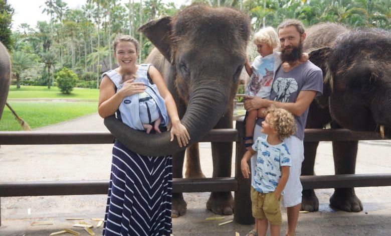 Photo of Moldoveanca Anastasia Terzi a născut în apă la Londra și pe Bali. De ce a fugit de maternitate?