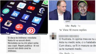 Photo of Un cuvânt răutăcios exprimat pe rețelele sociale te poate costa cel puțin 500 de lei
