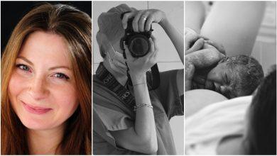 Photo of Olga Lopatsky – prima fotografă din Moldova, lăsată de medici să imortalizeze nașterea
