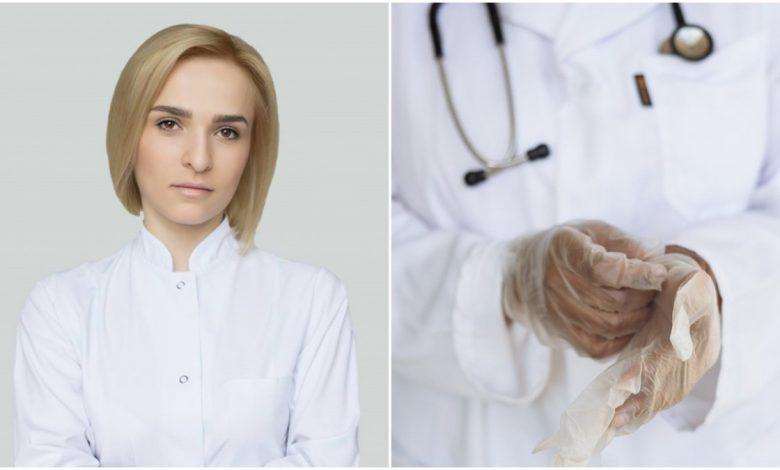 Photo of După sticlă – Diana Mitriuc. Medicul obstetrician-ginecolog nu face avorturi și vede inima femeii, înainte să-i vadă vaginul