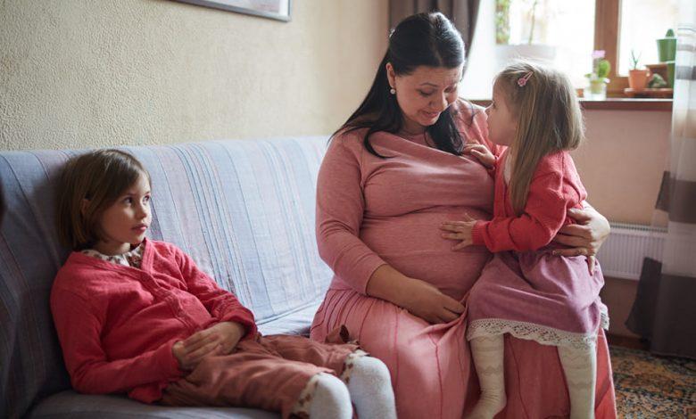 Photo of Antonina a născut acasă trei copii. Medicii o avertizau că al doilea ar putea muri