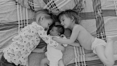 Photo of De ce bebelușii au nevoie de naștere naturală? Explică Olga Gutium – psiholog perinatal