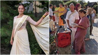 Photo of În fiecare zi alegem să fim în rai sau în iad. Cum e într-o lume paralelă, cunoscută ca mișcarea Hare Krishna?