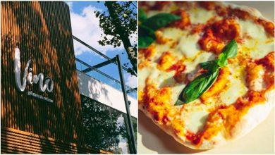 Photo of Cea mai bună pizza din țară este la Vino. Mai că bag mâna în focul din cuptor pentru ea