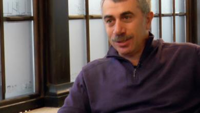 """Photo of Traducere la interviul realizat cu Doctorul Komarovskiy, criticat pentru eticheta """"medic moldovean"""""""
