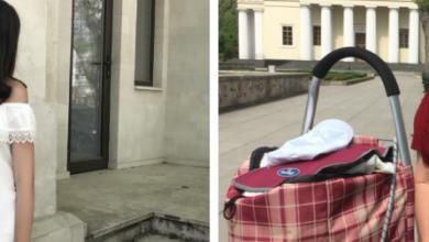 Photo of Înnoiește-ți garderoba la prețuri foarte mici, ajutând-o pe pensionara Natalia Pușneac foarte mult!