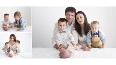 Photo of Dorina Sorochin, mămică a 3 băieți mici, luptă pentru un mediu curat. Metodele impresionează