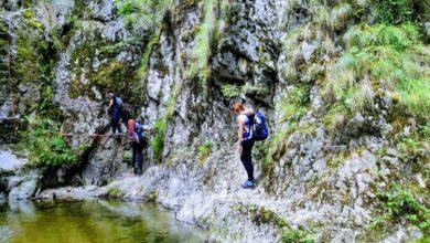 Photo of Recomandare de călătorie: Canionul Valea lui Stan din România
