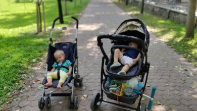 Photo of Vă implor, vorbiți mai încet atunci când vedeți că un copil doarme!!!
