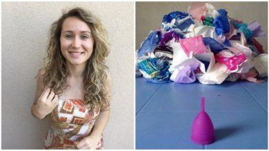 Photo of Sorina Grajdeanu recomandă cupele menstruale. O cupă înlocuiește sute de pachete de absorbante și tampoane