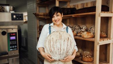 """Photo of Secrete din brutăria Nataliei Matiescu – femeia care coace pâine """"scandaloasă"""" la Chișinău"""