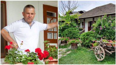 Photo of Anatol Botnaru, proprietarul Eco Resort Butuceni, este convins: satele sunt unica șansă a Moldovei, care ne pot scăpa de sărăcie