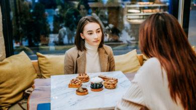 Photo of Marina Luca, râvnită de restaurantele cu 3 stele Michelin, își creează propria lume dulce, în Moldova