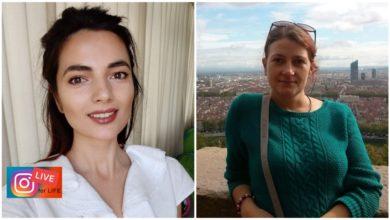 Photo of LIVE for LIFE – interviuri înviorătoare pe timp de carantină. Iulia Linga ne-a explicat cauzele energetice ale Coronavirusului