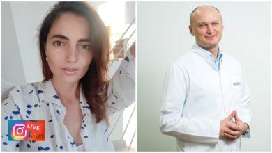 Photo of Întrebarea zilei: cum creștem imunitatea? Răspunde medicul nutriționist, Sergiu Munteanu