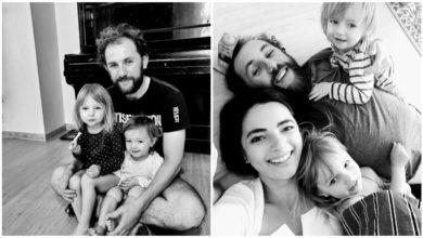"""Photo of Tată a două fetițe: """"Iată ce am înțeles eu despre copii, în această carantină…."""""""