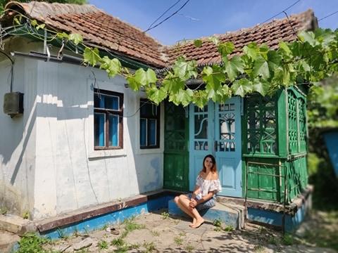 Photo of Ne-am luat o căsuță bătrânească în sat și ne apucăm să o restaurăm