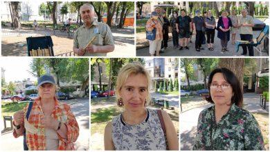 """Photo of """"Arbatul"""" de Chișinău a existat aproape 30 de ani și a fost """"șters cu buretele"""" într-o clipă"""