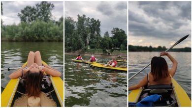 Photo of Vești bune. Avem liber la kayaking! Alege un tur de 4 sau 8 ore, în orice zi