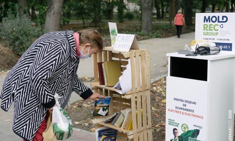 Photo of Ai ratat IarmarECO de la Chișinău? Nicio grijă! Îi găsești pe cei 50 de producători la Ialoveni, Sângereii Noi și la Rezina