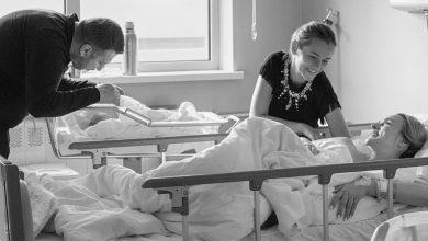 Photo of Numai o doula te poate asista la nașterea acasă, în Moldova. Consideră însă că naști singură