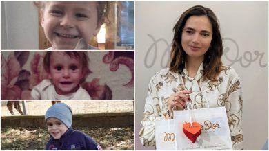 Photo of Susține campania Love is … În luna dragostei, cumpărăm haine la preț redus și ajutăm cinci copii