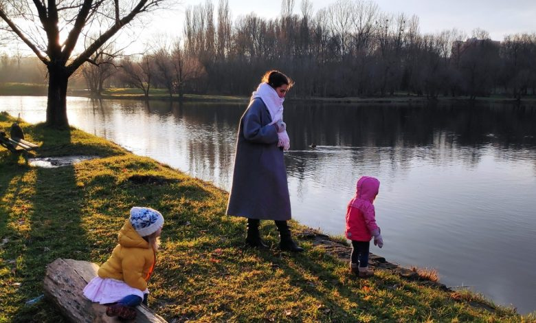 Photo of Momentele de furie revărsată asupra copiilor, considerate un eșec de părintele conștient, pot fi o oportunitate de conectare