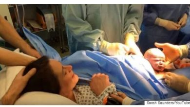 """Photo of Ce este """"cezariana naturală""""? Cum poate fi transformată intervenția chirurgicală într-o naștere împlinitoare?"""